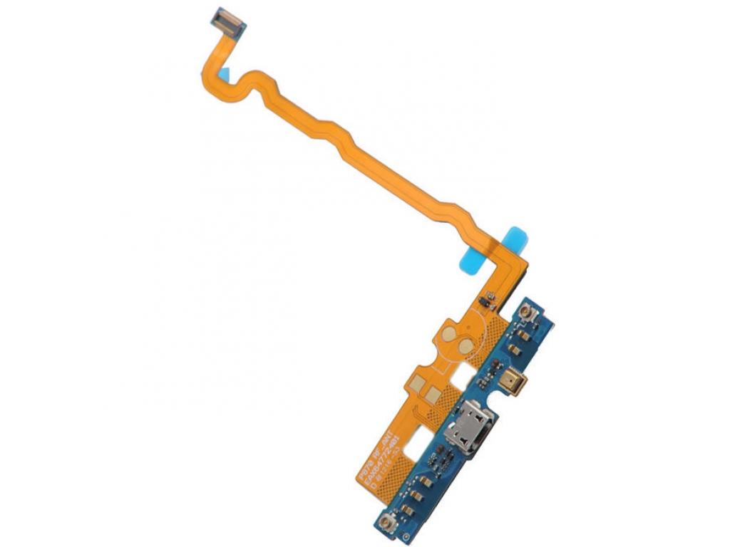 FLEX LG P870 ESCAPE CONECTOR DE CARGA MICROFONO ANTENA
