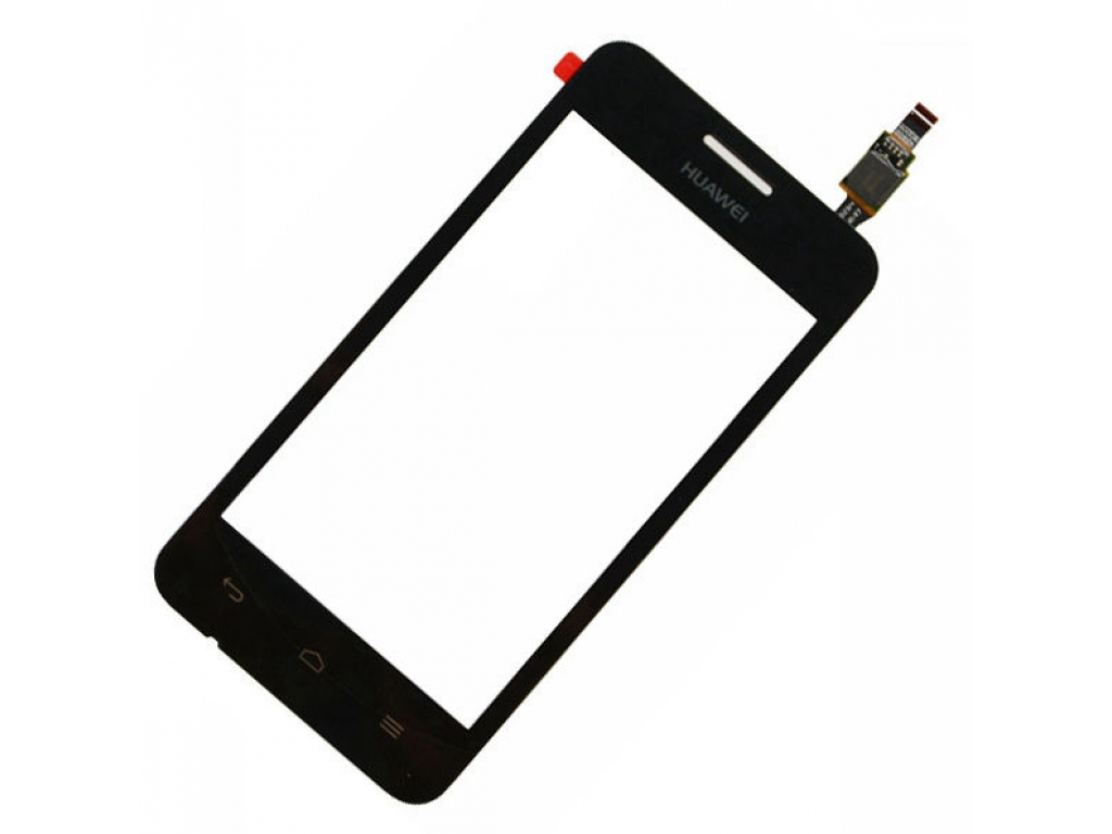 PANTALLA TACTIL TOUCH HUAWEI Y330 U11 ASCEND NEGRA