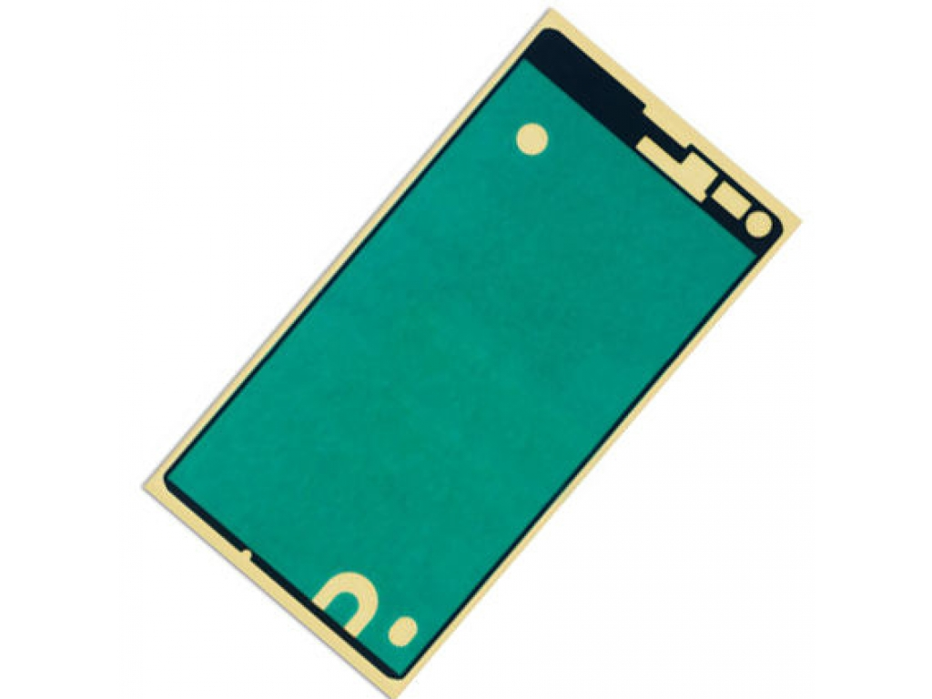 ADHESIVO PANTALLA TACTIL TOUCH A MARCO SONY C2104 C2105 S36H XPERIA L
