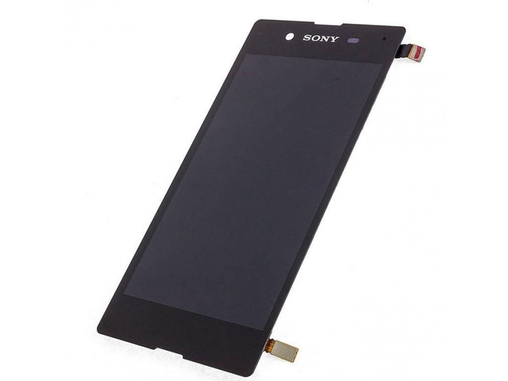 PANTALLA LCD DISPLAY CON TOUCH SONY D2202 D2203 D2206 D2243 XPERIA E3