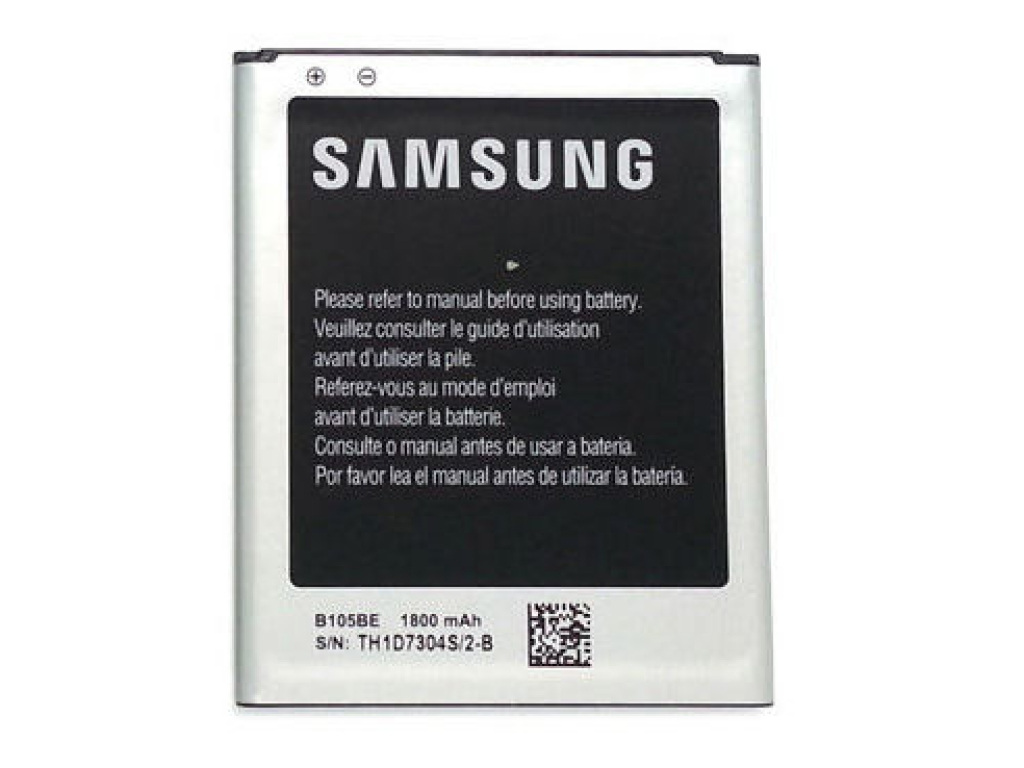 BATERIA SAMSUNG S7275 GALAXY ACE 3 B105BE
