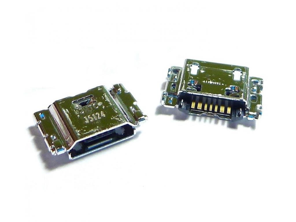 CONECTOR CARGA SAMSUNG J1 J100