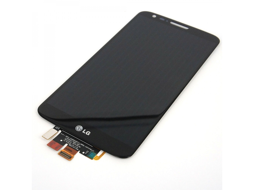 PANTALLA LCD DISPLAY CON TOUCH LG G2 D800 D801 D803 LS980 VS980 NEGRA
