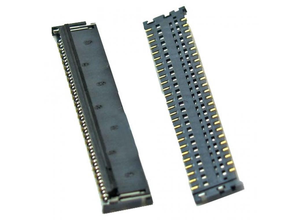 CONECTOR INTERNO DISPLAY LCD IPAD 3