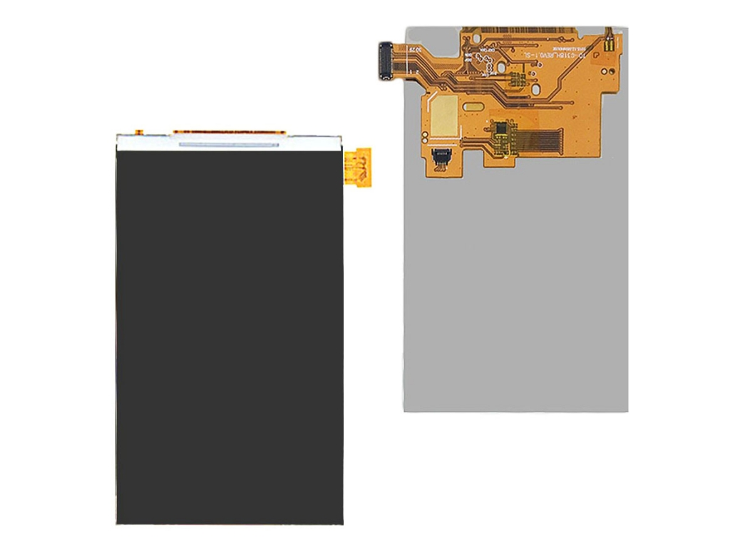 PANTALLA LCD DISPLAY SAMSUNG G318 GALAXY ACE 4