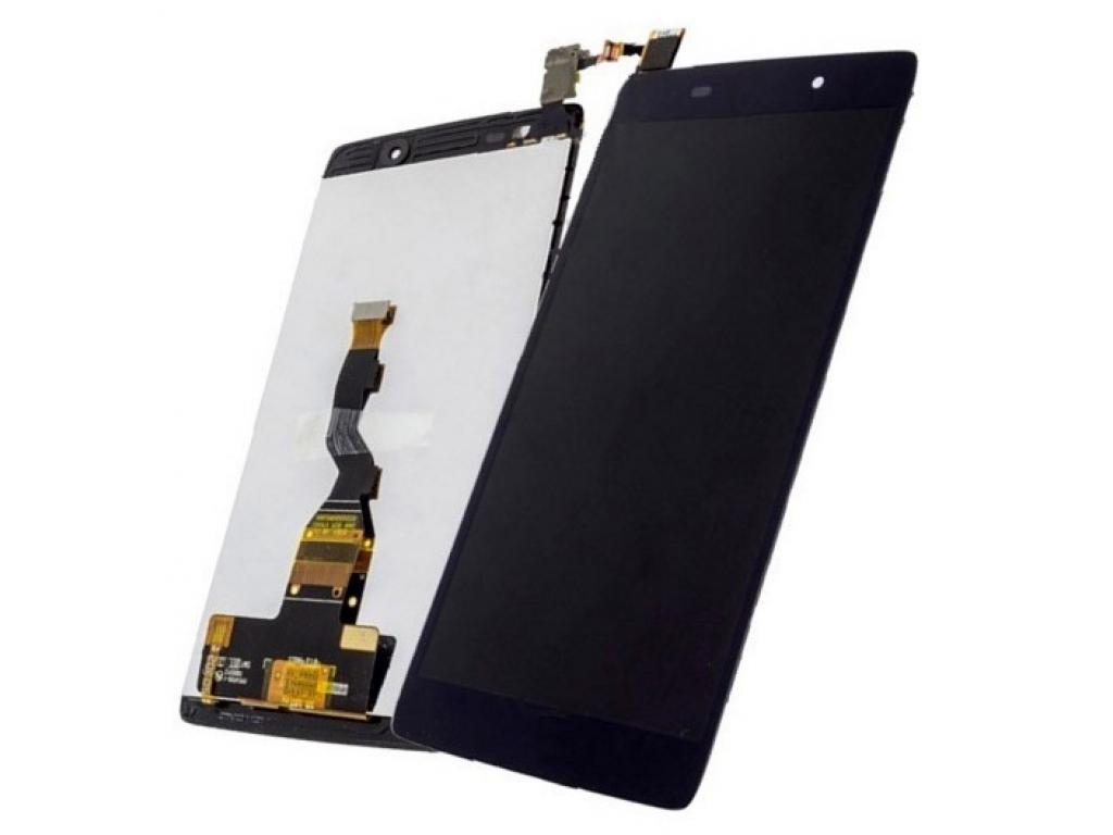 PANTALLA LCD DISPLAY CON TOUCH ALCATEL OT6039 IDOL 3