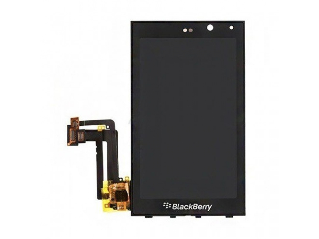 PANTALLA LCD DISPLAY CON TOUCH BLACKBERRY Z10 13PINS 001/111
