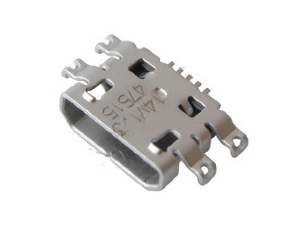 CONECTOR DE CARGA NOKIA LUMIA 435 532 535