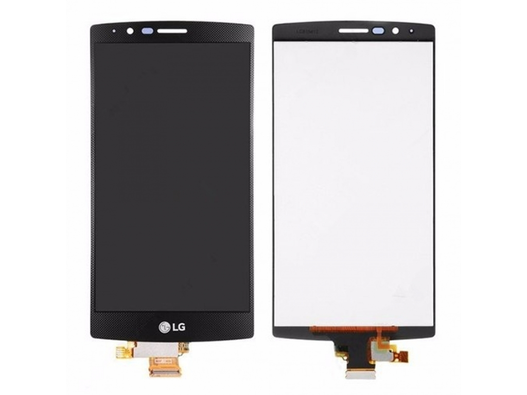 PANTALLA LCD DISPLAY CON TOUCH LG G4 BEAT MINI NEGRA