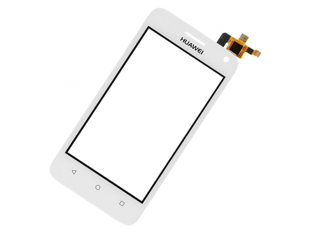PANTALLA TACTIL TOUCH HUAWEI Y360 BLANCO