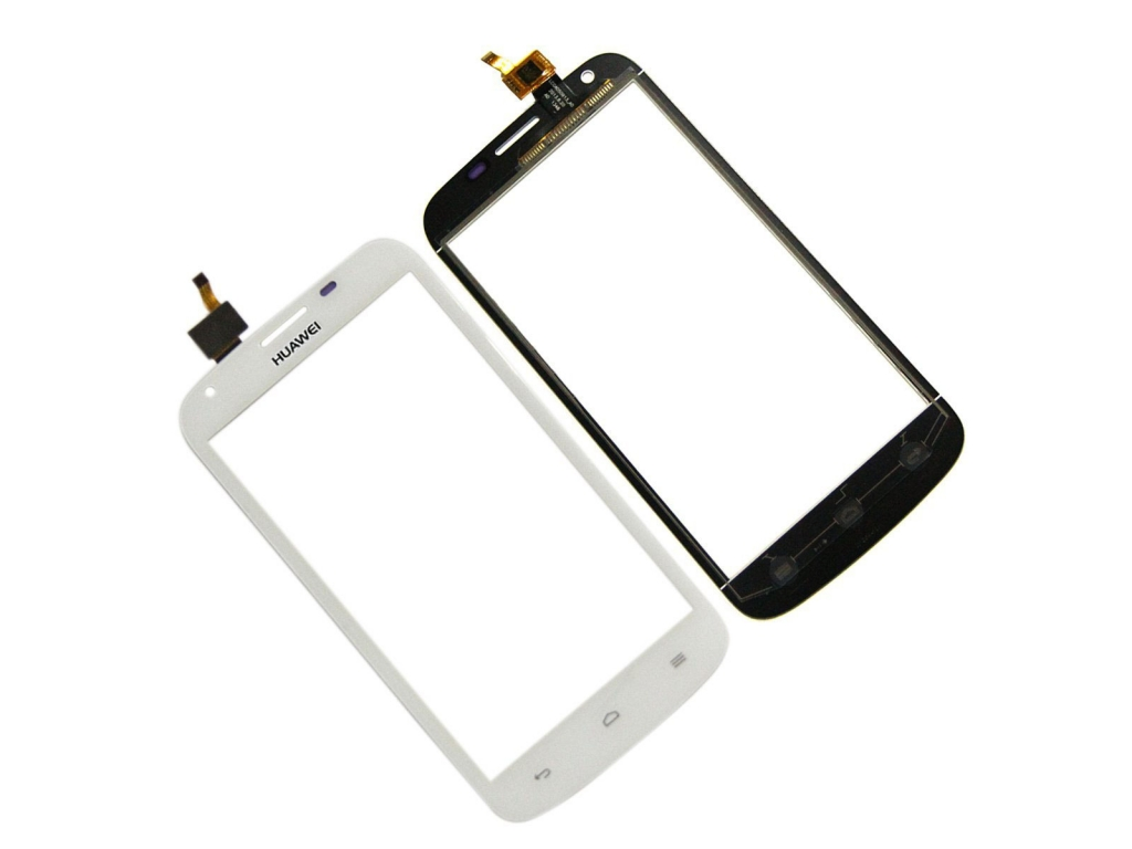 PANTALLA TACTIL TOUCH HUAWEI Y600 BLANCO