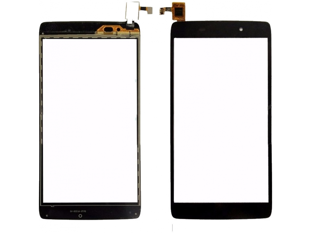 PANTALLA TACTIL TOUCH ALCATEL ONE TOUCH 6039 IDOL 3 NEGRO