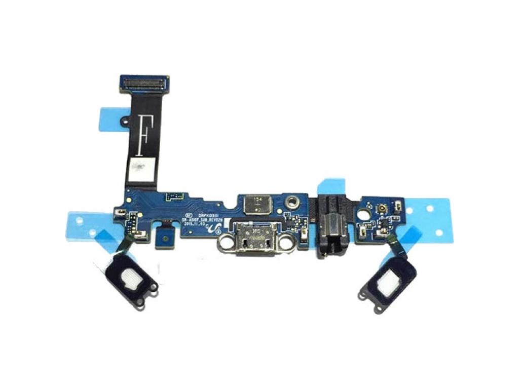 FLEX CONECTOR DE CARGA SAMSUNG GALAXY ALPHA A5 A5100