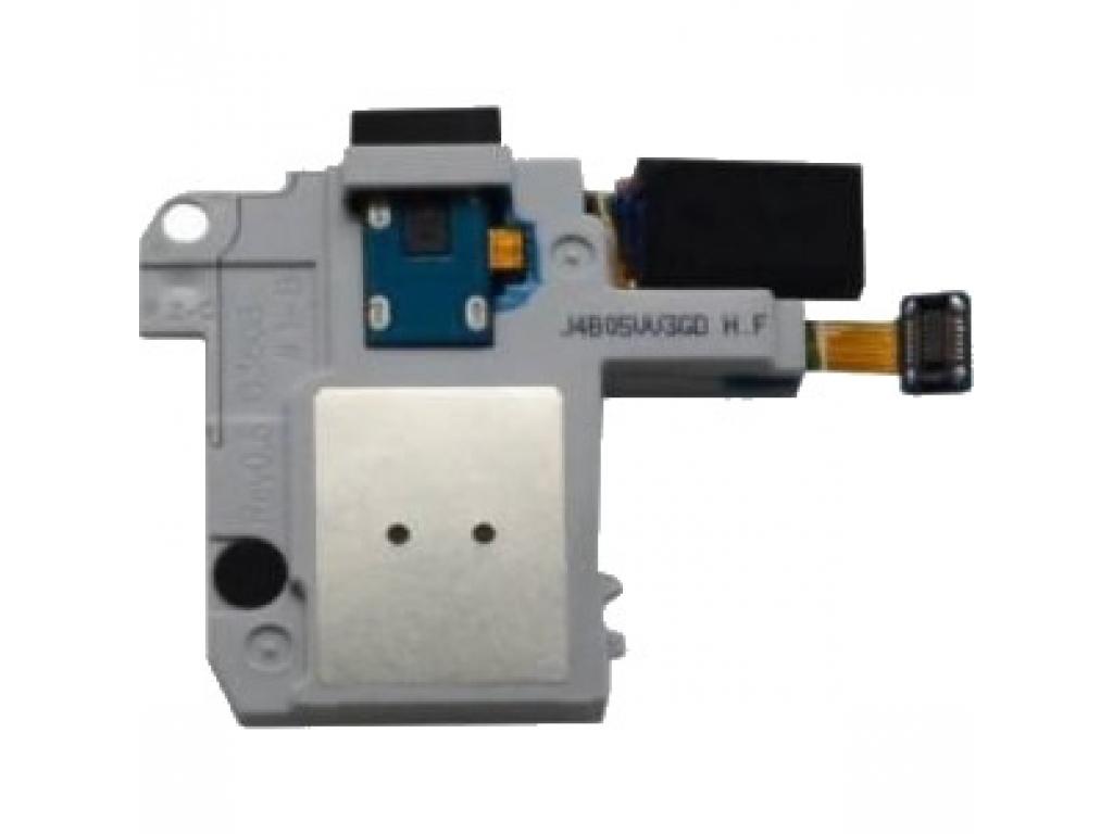 PARLANTE BUZZER AURICULAR Y CONECTOR JACK SAMSUNG G360 GALAXY CORE PRIME