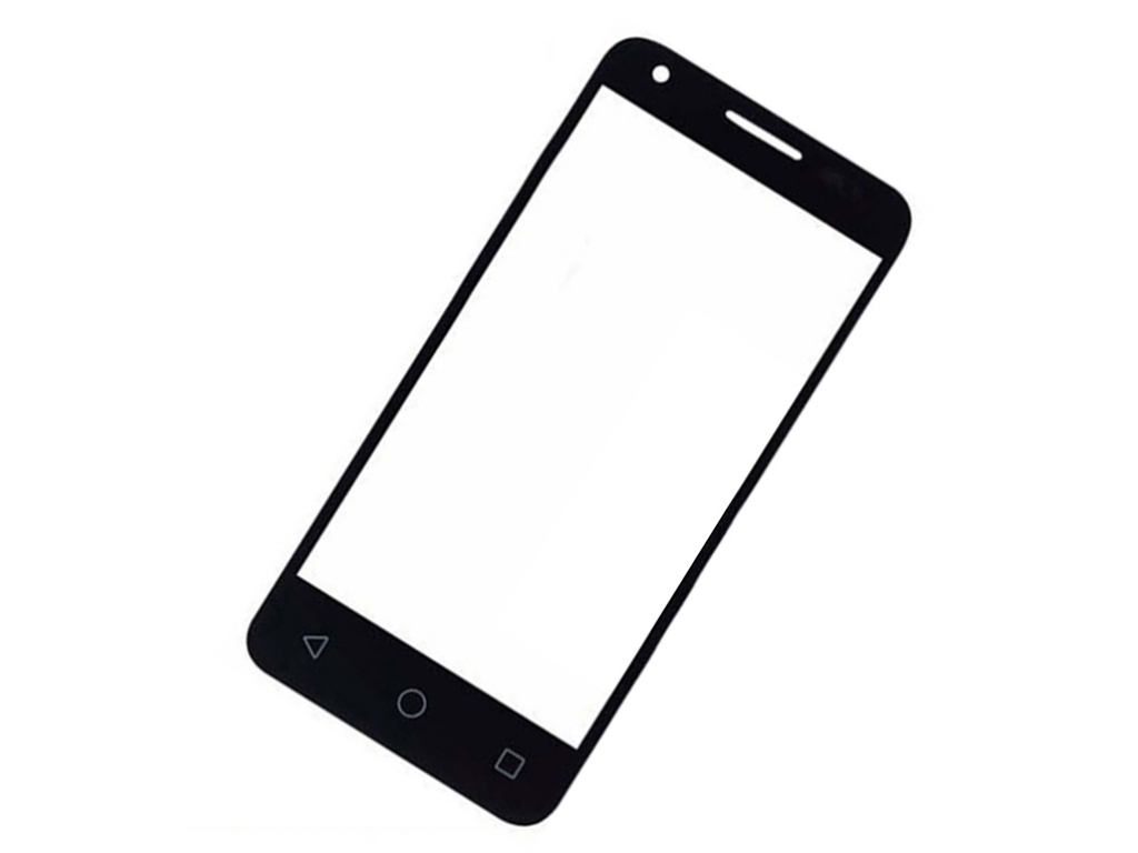PANTALLA TACTIL TOUCH ALCATEL ONE TOUCH PIXI 3 4027 5017 NEGRO