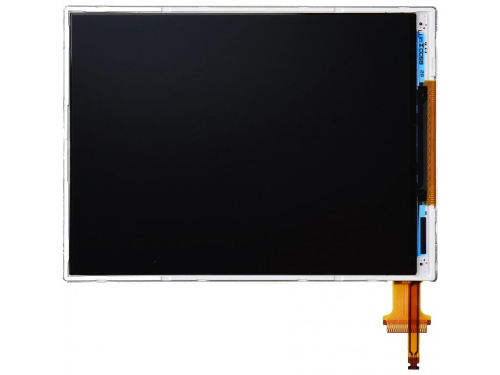 PANTALLA LCD DISPLAY INFERIOR NINTENDO NEW 3DS