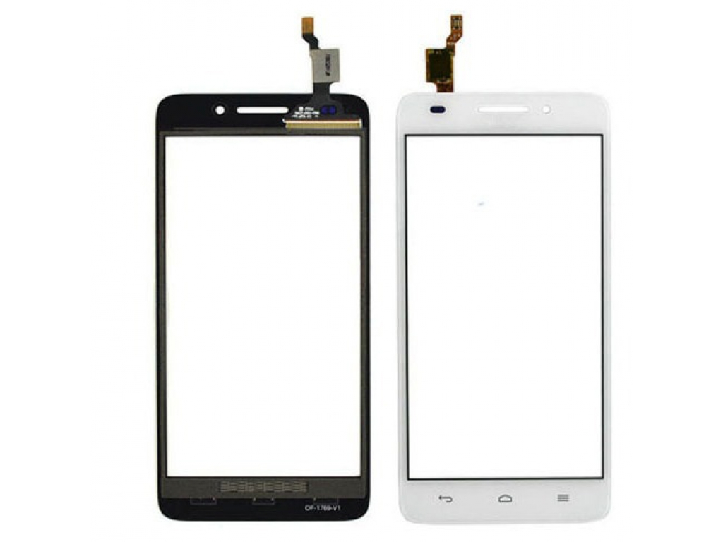 PANTALLA TACTIL TOUCH HUAWEI G620S BLANCO