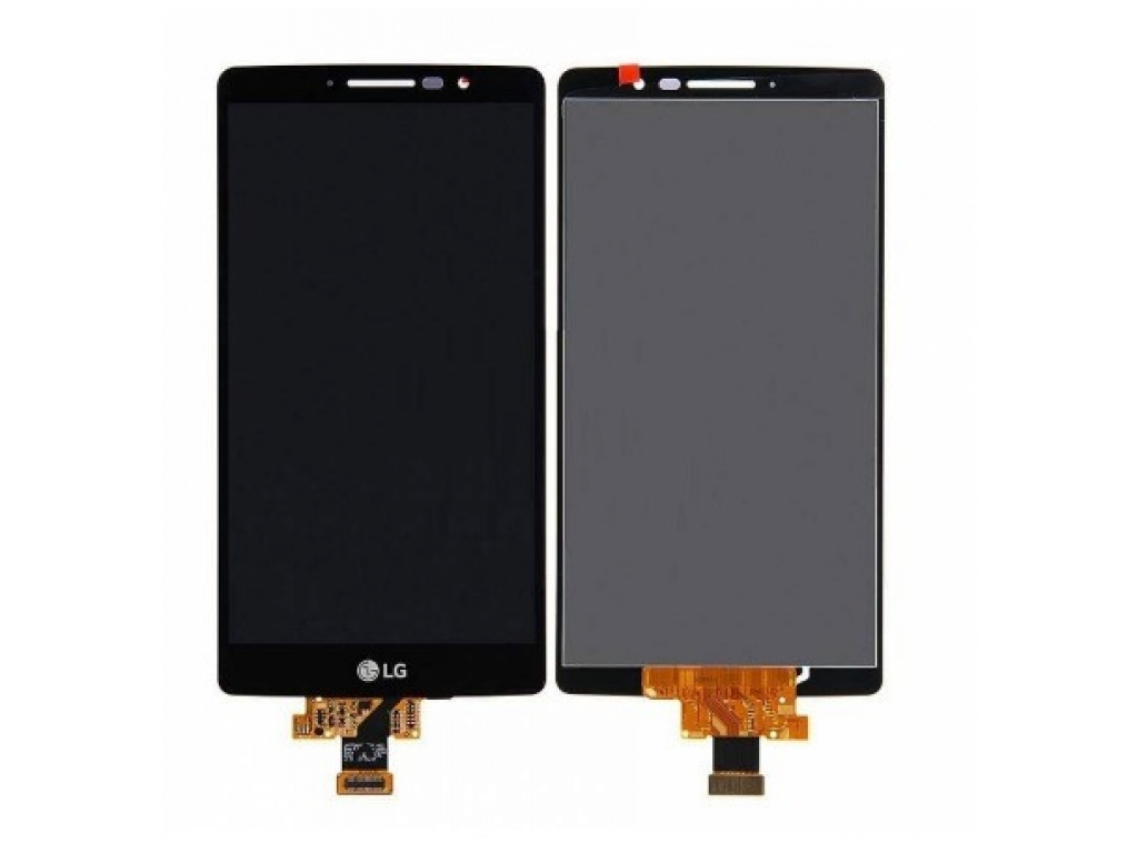 PANTALLA LCD DISPLAY CON TOUCH LG G4 STYLUS H635