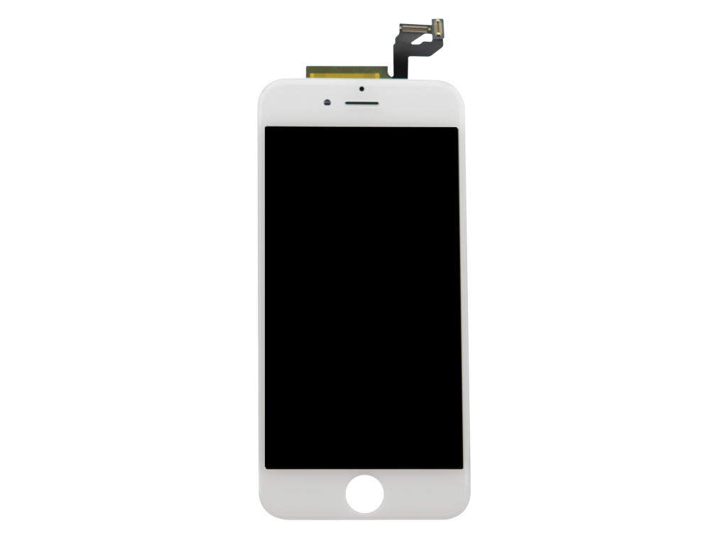 PANTALLA LCD DISPLAY CON TOUCH IPHONE 6S PLUS BLANCO