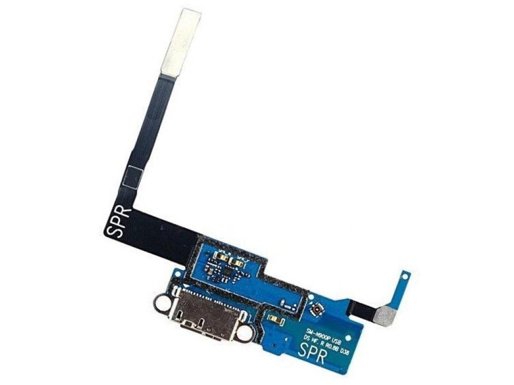 FLEX SAMSUNG GALAXY NOTE 3 N900P CARGA Y MICROFONO