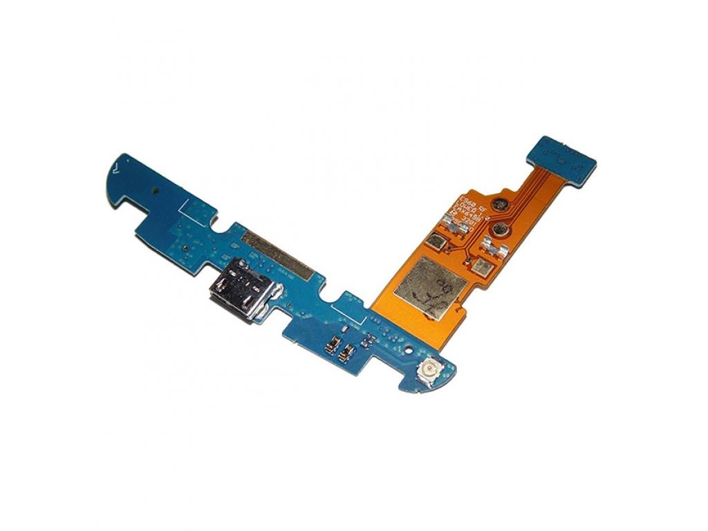 FLEX CONECTOR DE CARGA Y MICROFONO LG NEXUS 4 E960