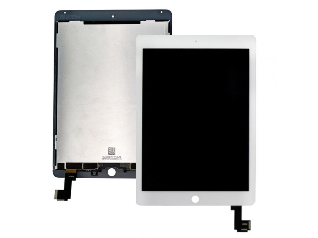 PANTALLA LCD DISPLAY CON TOUCH IPAD AIR 2 BLANCA