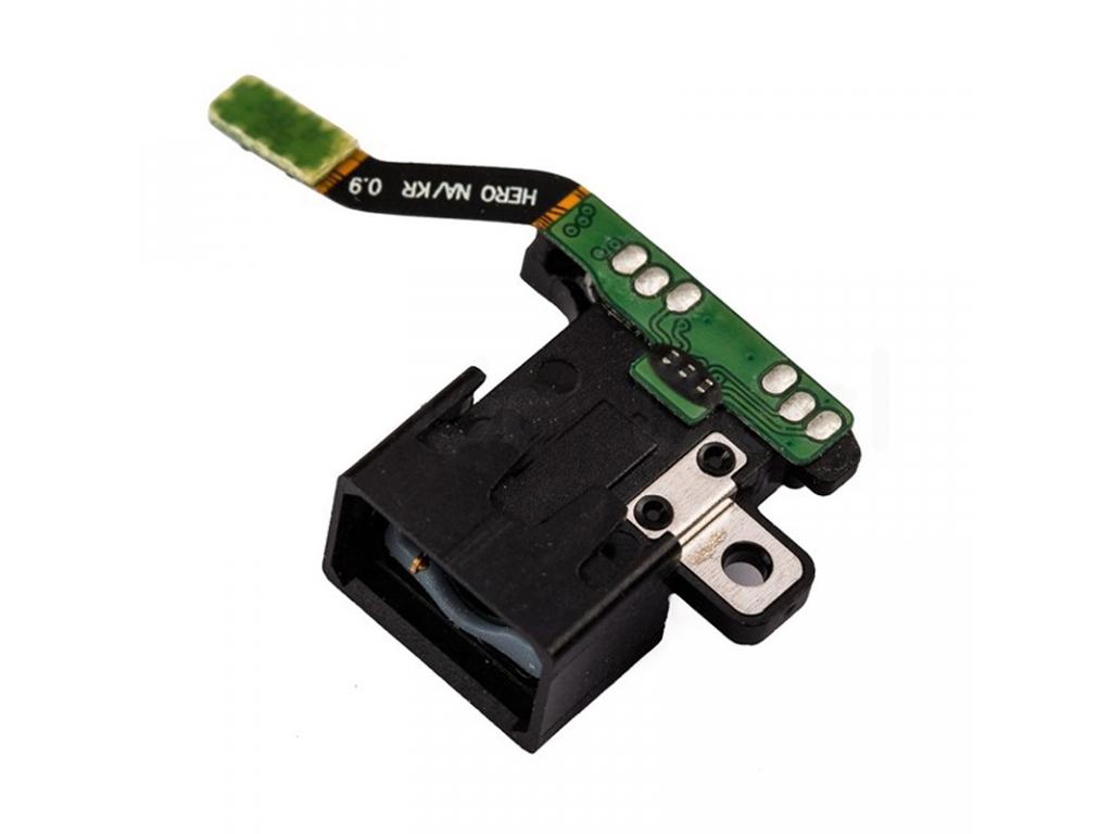 FLEX AUDIO CONECTOR AURICULARES JACK 3.5 SAMSUNG GALAXY S7 EDGE G935