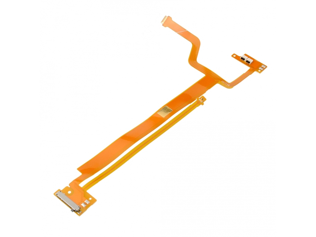 CABLE FLEX PANTALLAS Y REGULADOR 3D NINTENDO 3DS XL