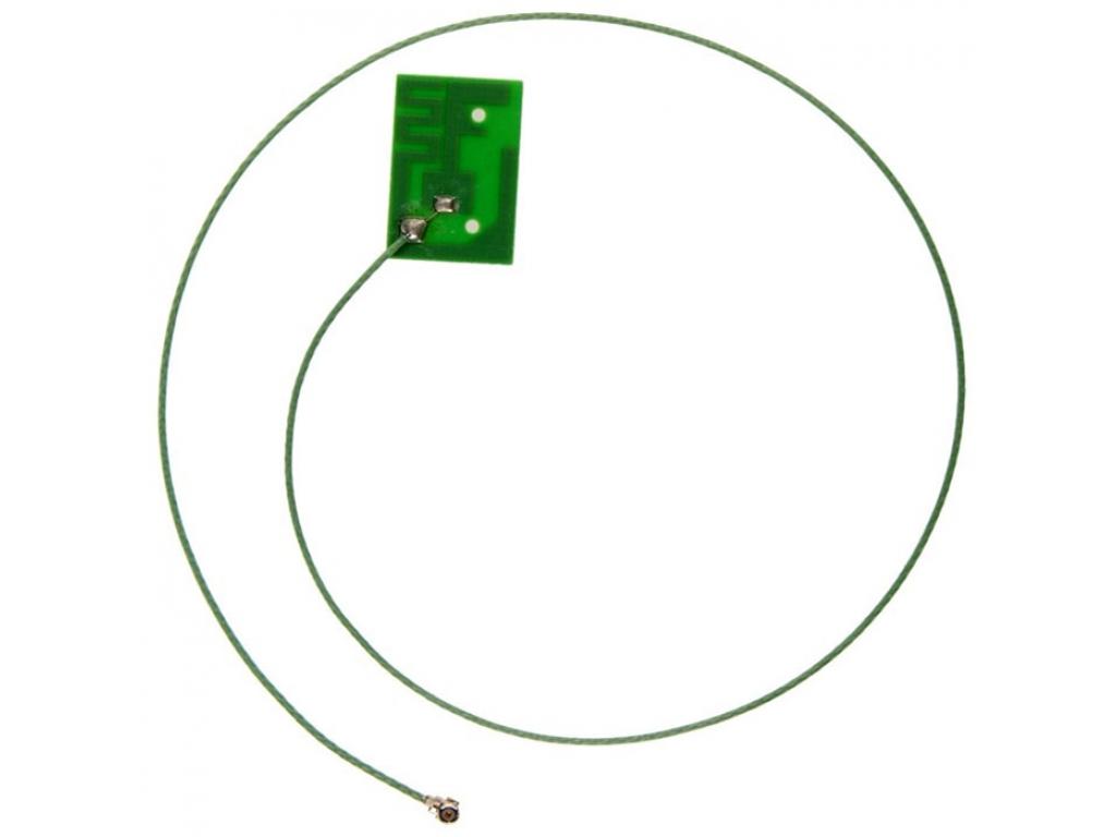 FLEX CABLE COAXIAL ANTENA WIFI NINTENDO 3DS XL