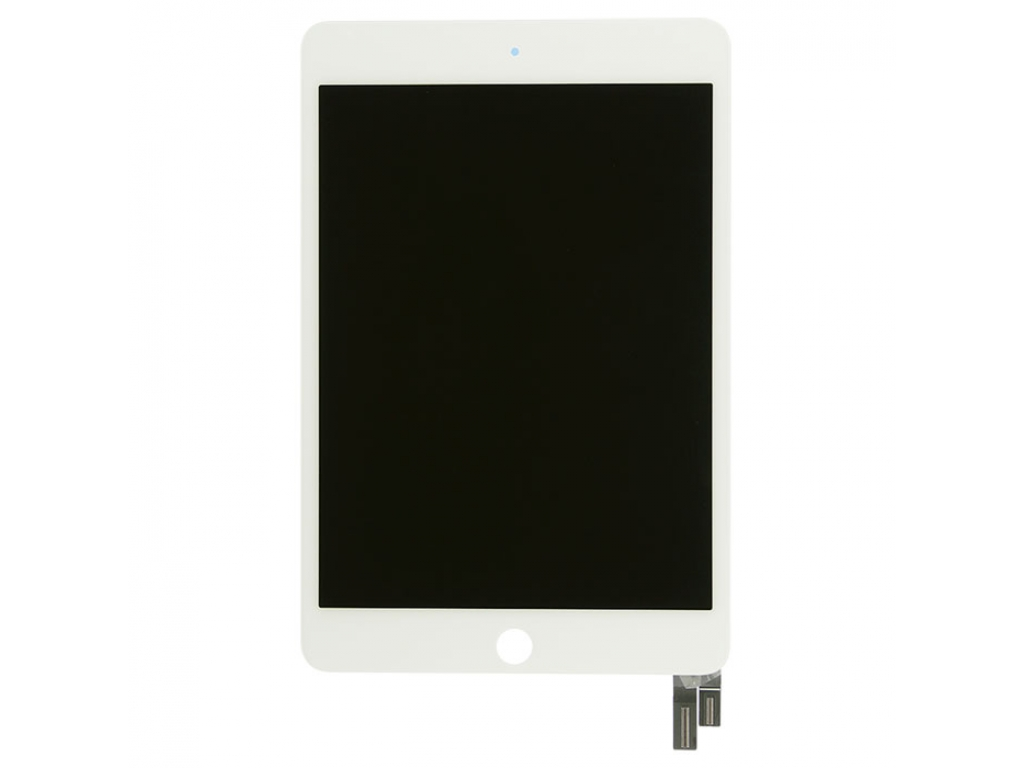 PANTALLA LCD DISPLAY CON TOUCH IPAD MINI 4 BLANCA