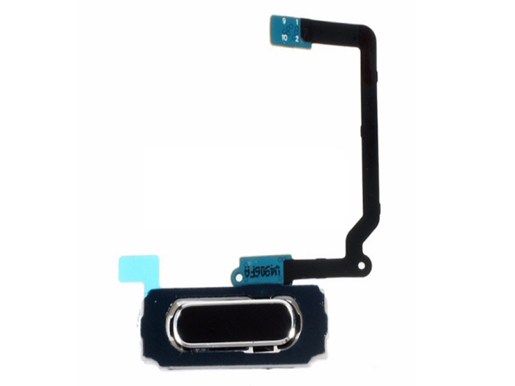 CABLE FLEX BOTON HOME INICIO SAMSUNG GALAXY S5 MINI G800 NEGRO