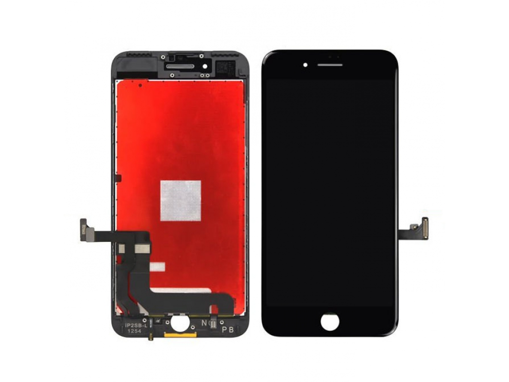 PANTALLA LCD DISPLAY CON TOUCH IPHONE 7 PLUS NEGRA
