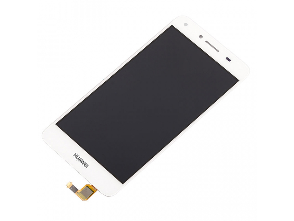 PANTALLA LCD DISPLAY CON TOUCH HUAWEI Y5 II BLANCA