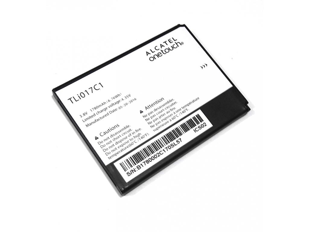 BATERIA ALCATEL PIXI 3 5017 5019 5027 TLi017C1