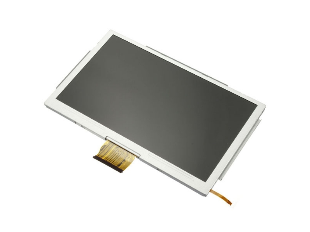 PANTALLA LCD DISPLAY CONTROL JOYSTICK NINTENDO WII U