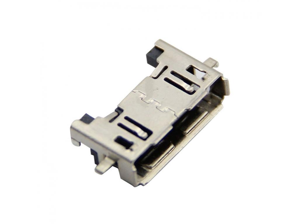 CONECTOR INTERNO DE CARGA USB PSP VITA 1000
