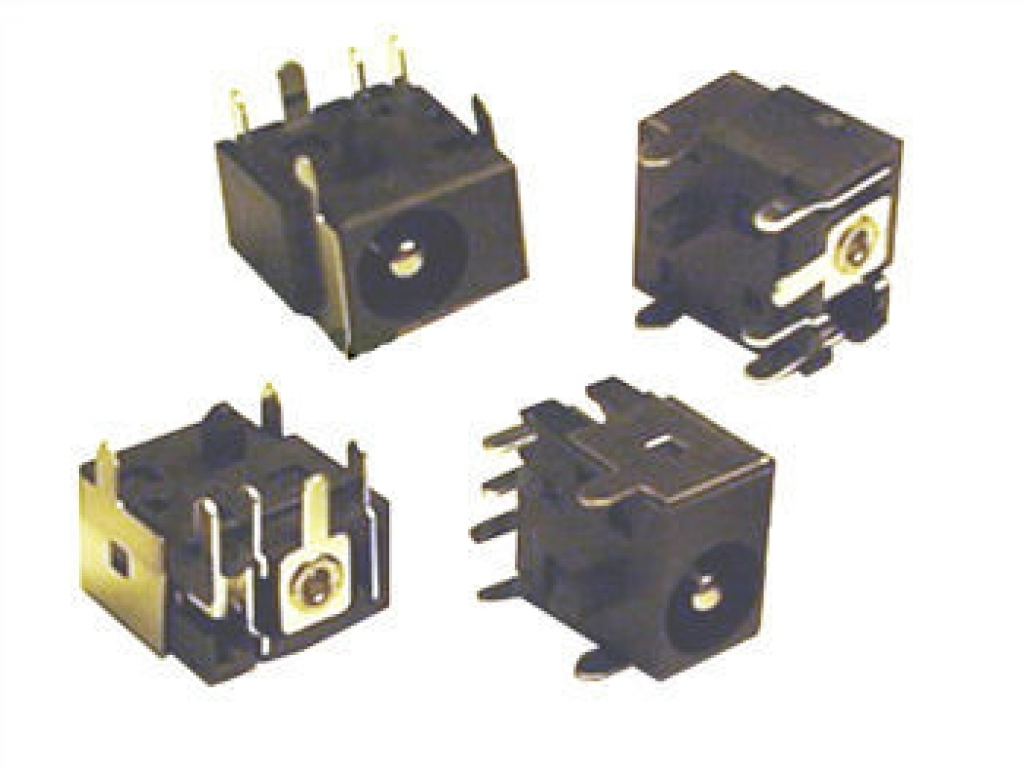 CONECTOR INTERNO ALIMENTACION NOTEBOOK 2.0mm PJ034