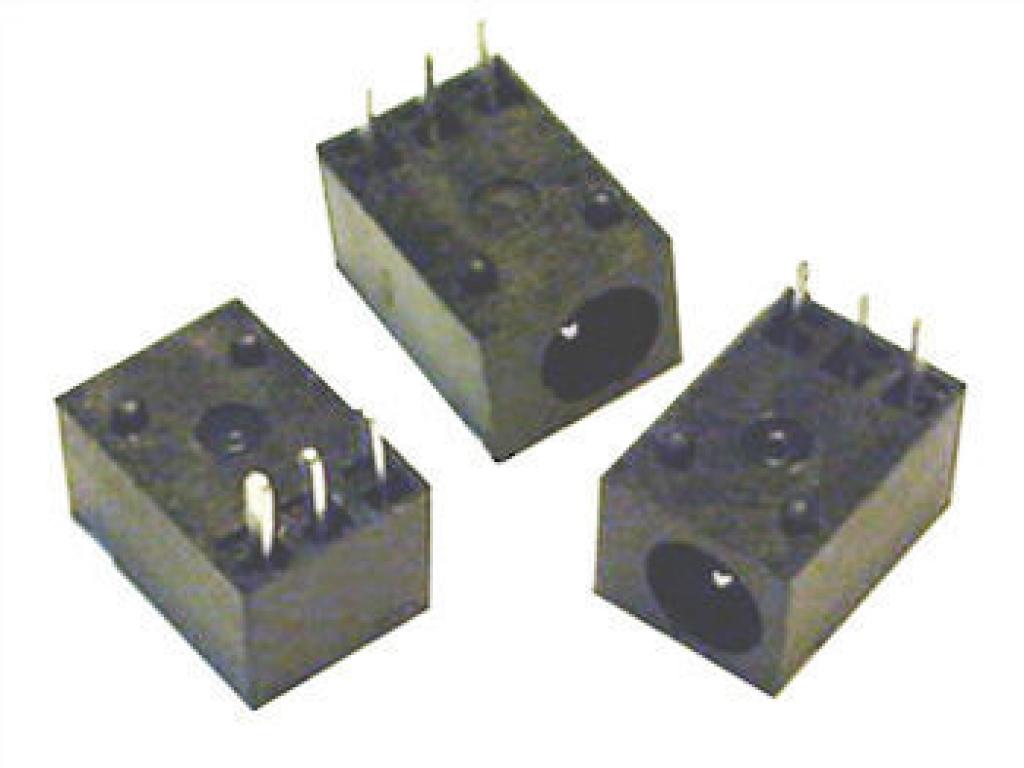 CONECTOR INTERNO ALIMENTACION NOTEBOOK 1.30mm PJ039