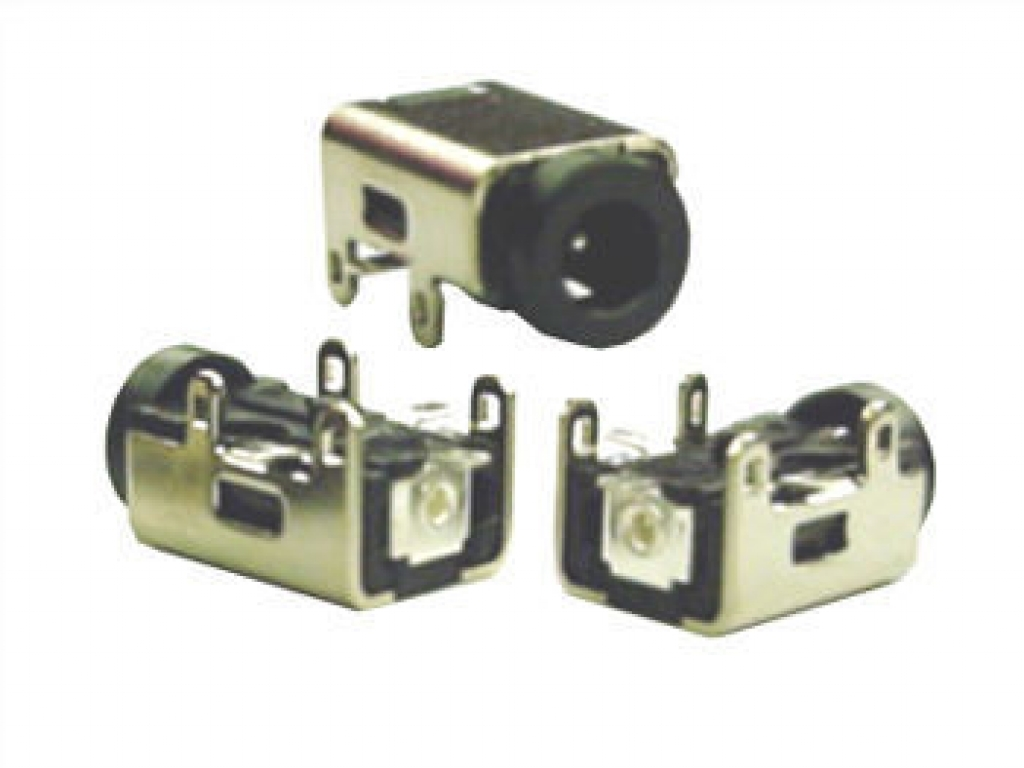 CONECTOR INTERNO ALIMENTACION NOTEBOOK 0.70mm PJ061
