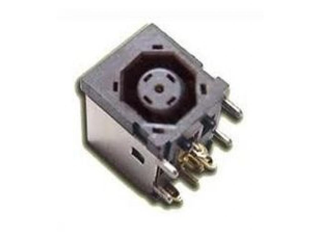 CONECTOR INTERNO ALIMENTACIÓN NOTEBOOK DELL XPS M1330 M1530 INSPIRON 15 SERIES PJ105