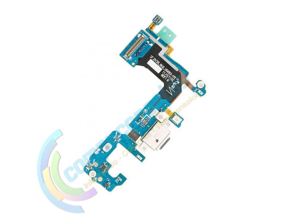 FLEX DE CARGA Y MICROFONO SAMSUNG GALAXY S8 G950U