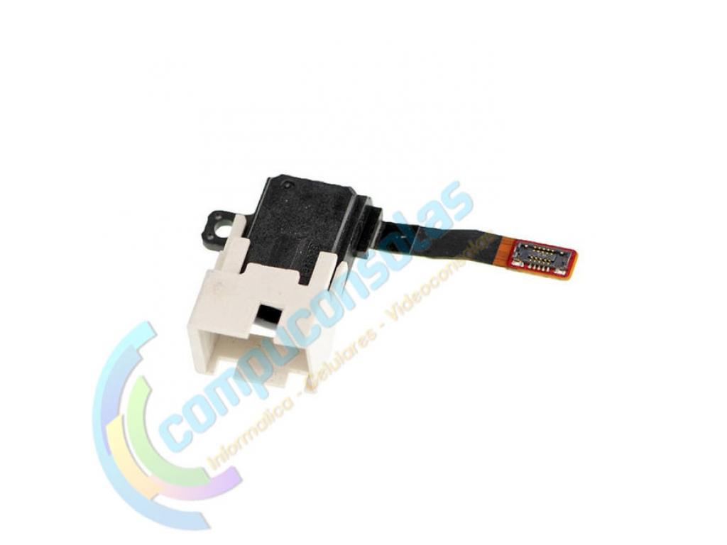 FLEX CONECTOR AURICULARES JACK SAMSUNG GALAXY S8 G950