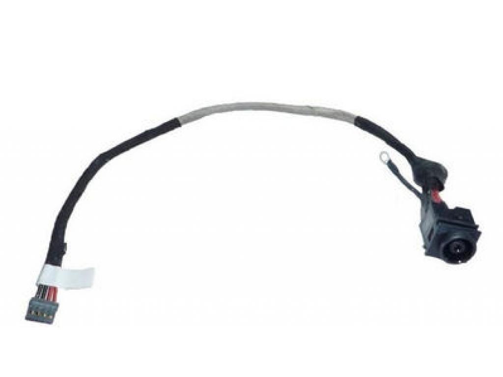 CONECTOR INTERNO ALIMENTACIÓN NOTEBOOK SONY VPC-CW M870 PJ187
