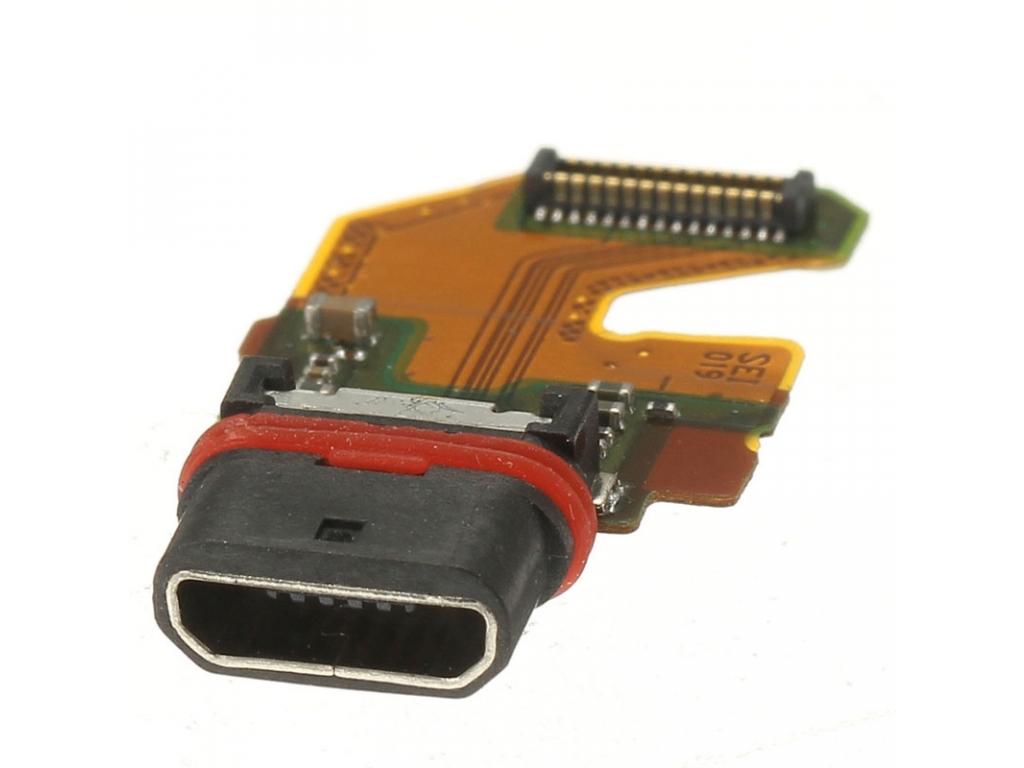 CABLE FLEX CONECTOR DE CARGA SONY XPERIA Z5 E6603 E6653 E6633