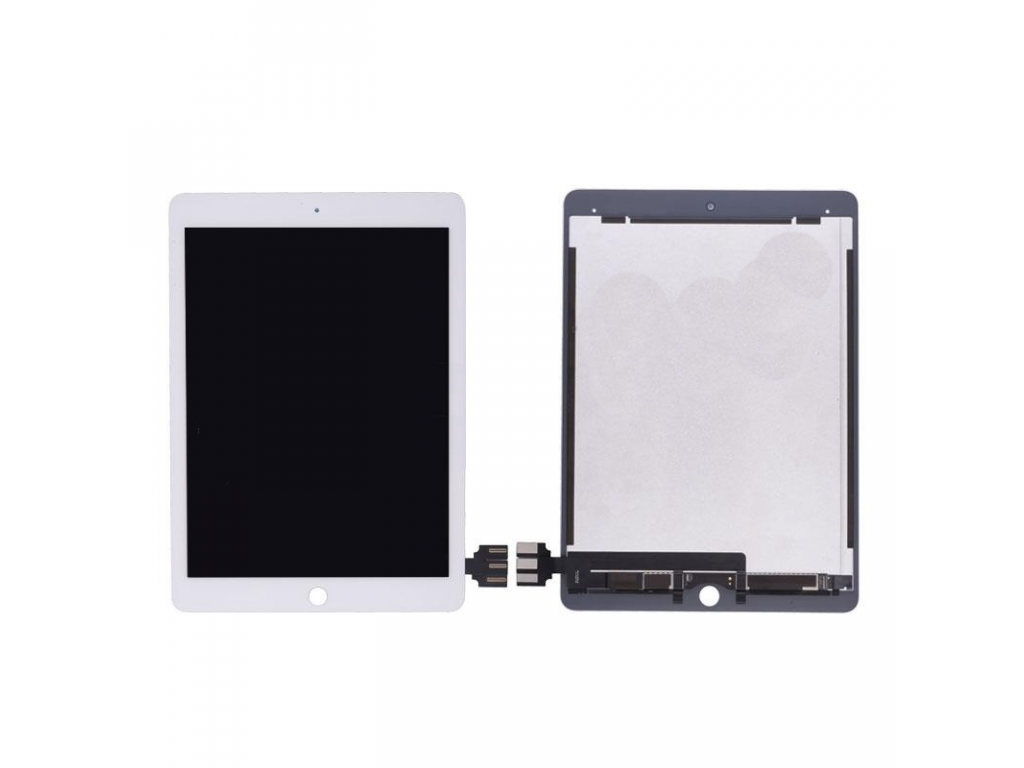 "PANTALLA LCD DISPLAY CON TOUCH IPAD PRO 9.7"" BLANCA"