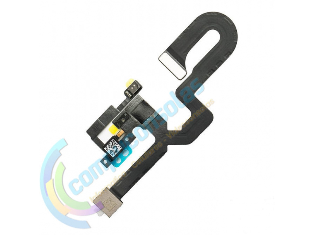 CABLE FLEX CAMARA FRONTAL Y SENSOR IPHONE 7 PLUS