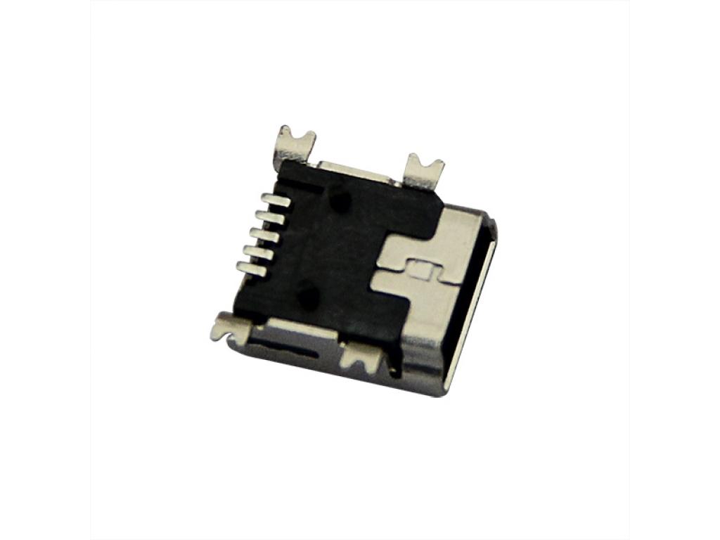 CONECTOR CARGA INTERNO MICRO USB JOYSTICK PS3 V2