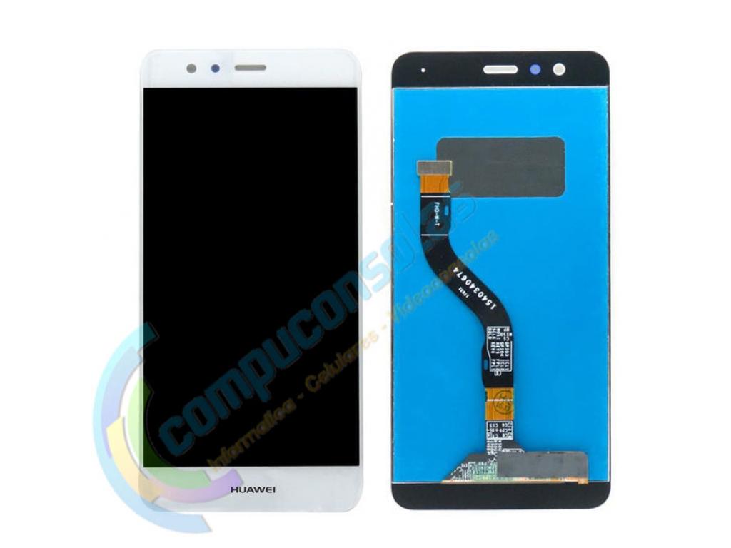 PANTALLA LCD DISPLAY CON TOUCH HUAWEI P10 LITE BLANCA