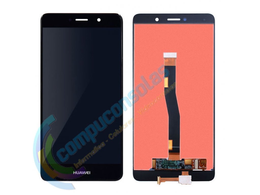PANTALLA LCD DISPLAY CON TOUCH HUAWEI MATE 9 LITE 2017 BLL-L23 NEGRO
