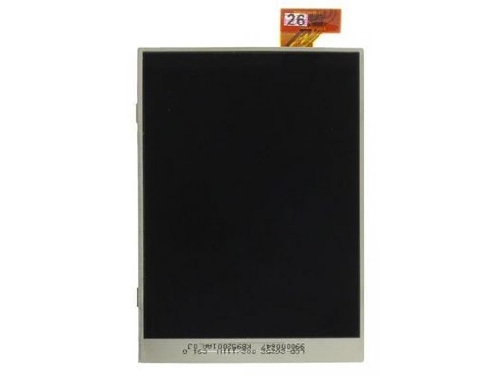 PANTALLA LCD DISPLAY BLACKBERRY 9800 (002)